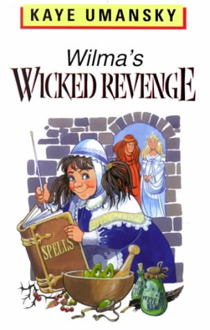 Wilma's wicked revenge