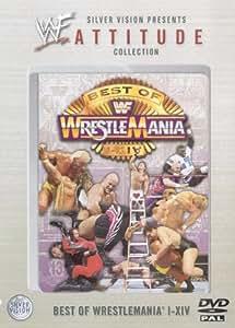 WWF: Best Of Wrestlemania 1-14 [DVD]