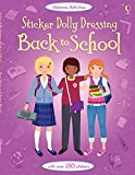 Best Back To School Books - Sticker Dolly Dressing Back to School Review