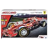 Meccano 6044641 Ferrari Formula 1 Vehicle