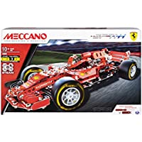 MECCANO 6044641Ferrari Formula 1Juguete