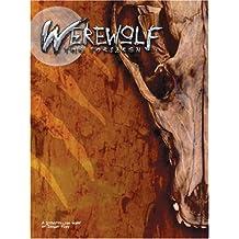 Werewolf the Forsaken: Forsaken RPG (World of Darkness (White Wolf Hardcover))