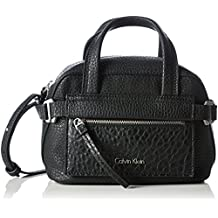 Calvin Klein Cecile Mini Satchel , Bolso para mujer
