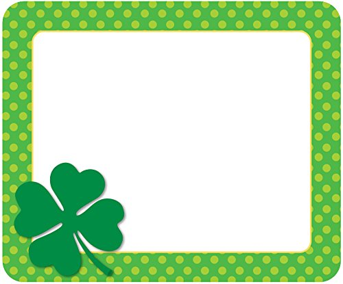 St. Patrick's Day Name Tags (St Tag Shirts Patrick)