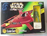 Cloud Car & Cloud Car Pilot Expanded Universe - Power of the Force Collection von Kenner / Hasbro