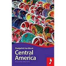 Footprint Handbook Central America (Footprint Central America and Mexico Handbook)