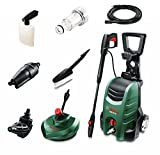 Best Pressure Washers - Bosch AQT 37-13 High Pressure Washer Combi Kit Review