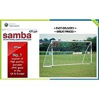 Samba Goal 16ft x 7ft Multigoal Football Goal