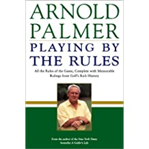 Arnold Palmer Explains the Rules of Golf