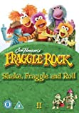 Jim Henson's Fraggle Rock - Shake, Fraggle And Roll [DVD] [UK Import]