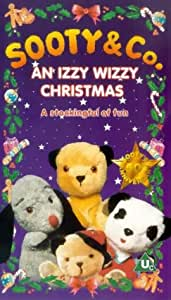 Sooty An Izzy Wizzy Christmas Vhs 1998 Matthew