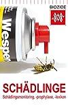 Schädlinge: Schädlingsmonitoring, Schädlingsbekämpfung, Schädlingslexikon (Hygiene Management Ratgeber)