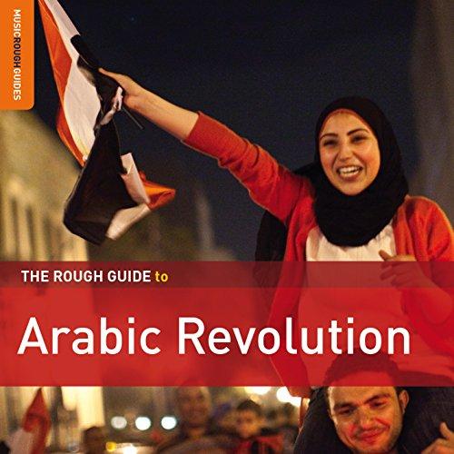 Rough Guide: Arabic Revolution (+