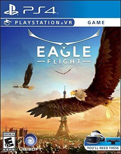 Eagle Flight VR(Versión EE.UU., importado)
