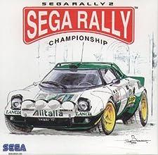 Sega Rally 2 - Sega Rally Championship