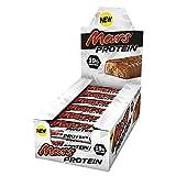 Mars Barrette Proteiche - 18 Pezzi da 57 g