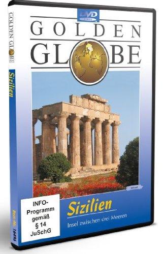 Sizilien - Golden Globe (Bonus: Rom)
