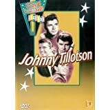 Johnny Tillotson - Rock N' Roll Legends