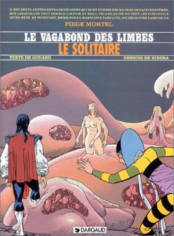 Le Vagabond des Limbes, tome 22 : Le Solitaire