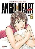 ANGEL HEART SAISON 1 T06 NED