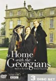 At Home With The Georgians Triple Pack [DVD]