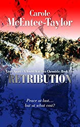 Retribution (Lives Apart: A World War Two Chronicle Book 5)