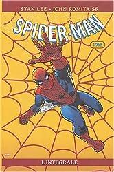 Spider-Man : L'Intégrale, tome 6 : 1968