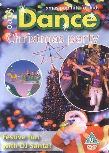 Party Dance Christmas Party por D.J. Santa
