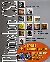 Photoshop CS2 : Coffret 2 volumes