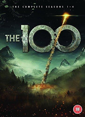 The 100 Staffel 1 Episodenguide Fernsehseriende