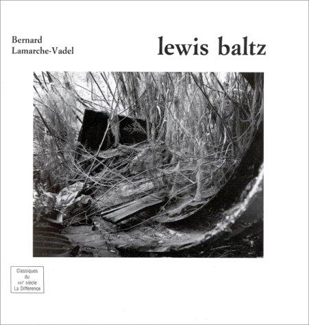Lewis Baltz
