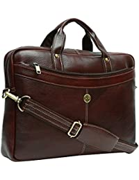 Hammonds Flycatcher Brown Men's Laptop Bag