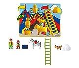 Playmobil 6747 - 1.2.3 Puzzle de Circo - 123 Puzzle de Circo. Oferta...