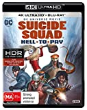 Suicide Squad: Hell to Pay 4K UHD | DC Universe Movie
