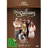Die Sullivans - Staffel 4