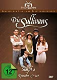 Die Sullivans - Staffel 4 (Folge 151-200) (Fernsehjuwelen) [7 DVDs] -
