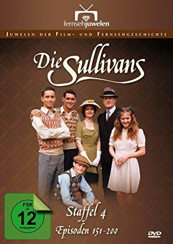 Staffel 4: Folge 151-200 (7 DVDs)