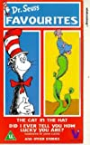 Best Doctor Evers - Dr Seuss: The Cat In The Hat/Did I Review