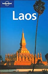 Laos (Lonely Planet Laos: Travel Survival Kit) by Andrew Burke (2005-01-03)