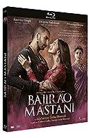 Bajirao Mastani [Blu-ray] - Version originale sous-titrée français