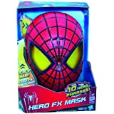Marvel Spiderman - Mascara Electronica Spiderman (Hasbro) 38868105