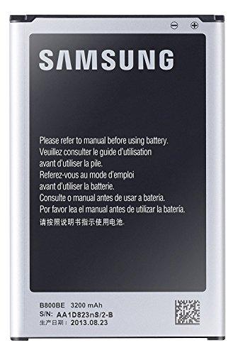 Samsung EB-B800BE Akku für Samsung Galaxy Note 3, Schwarz