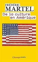 De la culture en Amérique