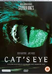 Stephen King's Cat's Eye [DVD]