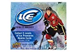 Upper Deck 2016/17 Ice Hockey Hobby Box NHL