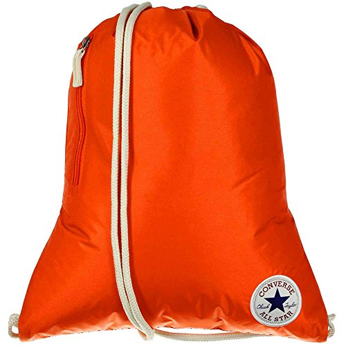 Converse Mochila All Star Core Rojo My Van Is On Fire Talla:31 x 45 x 4 cm, 25 Liter