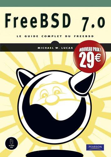 FreeBSD 7.0 nouveau prix