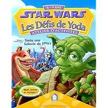 Star Wars épisode 1 : Les Défis de Yoda