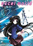 Accel World (manga) nº 02/08 (Manga Shonen)