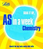 Chemistry (Revise AS Level in a Week)